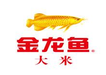 金龙鱼   LOGO